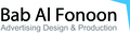 Bab Al Fonoon Advertising Design & Production: Seller of: digital printing, printing on t-shirts, customized gifts, corporate gifts, promotional bags, promoter tables, vehicles branding.