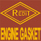 Redit (Chengdu) Machinery Eqpt. Co., Ltd.: Seller of: engine gasket, seal gasket, cylinder head gasket, overhaul kit, gasket full set, head gasket, engine valve, engine sealing, gasket set. Buyer of: copper seal, rubber seals, rubber parts.