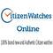 Ladies Citizen Watches