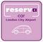 ReservaCar-Londoncityairport.com: Seller of: car hire, van hire, mini bus hire. Buyer of: web services, advertising, e-mailservices.