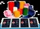 ORTHO-CAST: Seller of: orthopedic bandage, panding. Buyer of: polyurethane resin, fibreglass tissue.