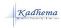 Kadhema Scientific Consultancy & Services: Seller of: customer relationship management, it help desk solution, enterprise resource planning solution, pc lifecycle management solution, it consultancy.