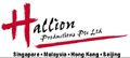 Hallion Productions Asia Pte Ltd