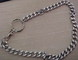 Dongying Ornaments Chain Co., Ltd.: Seller of: chain, metal chain, jewerly chain, garment accessories, decorative chain, ball chain, ornaments chain, snake chain, bag chain.