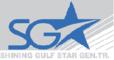 Shining Gulf Star: Seller of: cement, clinker, white cement, gypsum, bar, bricks.