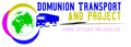 Dominion Transport and Projects: Seller of: diesel.