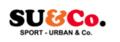 Sport Urban & Co.: Seller of: shoes, t-shirts, short, socks, pants, underwear, cap, hats, sandals.