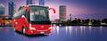 ZhangJiaGang JiangNan Automobile Manufacture Co., Ltd.: Seller of: minivan, city bus, coach bus, intercity bus, commuter bus, passenger bus, mini bus, tourist bus, transportation bus.