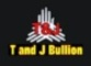 T and J Bullion and More: Seller of: gold bullion, palladium bullion, silver bullion, platinum bullion. Buyer of: gold bullion, palladium bullion, silver bullion, misc items, platinum bullion.