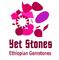 Yet Gemstones Export: Seller of: rough gemstones, garnet, opal, jasper, emerald, aquamarine, jade, obsidian, quartz.
