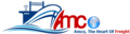 Amco Freight: Seller of: sea freight, air freight, inland freight, customs clearance.