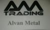 Alvan Metal: Seller of: aluminum ingots, barite powder, bronze ingots, copper ingots, lead ingots, scrap battery, scrap steel, copper wire. Buyer of: scrap battery, scrap lead plate, stainless steel 304.