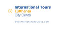 International Tours Lufthansa City Center: Seller of: - combined tours jordan syria holy land, airline tickets, car hire, diving in aqaba, honey mooners, hotels bookings, medical tourism, religious tourism, sightseeing tours.