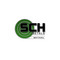 Sch Metals: Seller of: ibr roofsheeting, lippedchannel, angle iron, palisade fencing, door frames, bull-nosing, flat sheets, chromadeck roofsheeting, corrugated roofsheeting.