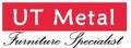 UT Metal Co., Ltd.: Seller of: chairs, clothes hook, dinning table, display fixture, diy part, hinge, metal bracket, metal furniture, rack.
