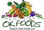 Organic Kids Foods Ltd: Regular Seller, Supplier of: organic frozen baby purees, organic frozen baby meals.