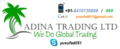 Adina Trading Ltd: Seller of: agricultural products, herbal products, metals, gold, d2, copper, mtn, properties, aluminum.