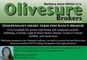 Olivesure Brokers: Seller of: short-term insurance policies, business, personal, corporate.