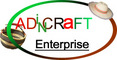Adincraft Exports Enterprise: Seller of: genuine leather, unrefined shea butter, bolga baskets, smock fugu, beads, leather bags, pottery, straw fans, straw hats.