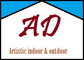 AD - Artistic Decor Furniture Corp: Seller of: rattan furniture, bamboo furniture, outdoor furniture, sofa sets, egg chair, coffee chairs, bar chairs, sun lounger, furniture.