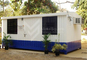 MetalSquare: Seller of: portable cabin, porta cabin, bunk house, container office, site office, security guard cabin, portable cabins, portable toilet, mobile homes.