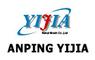 Anping Yijia Metal Mesh Co., Ltd.: Regular Seller, Supplier of: expanded metal mesh, welded wire mesh, chain link mesh, wall plaster mesh, gabion mesh box, hexagonal wire net, stainless steel wire mesh, ss filter disc, binding wire.