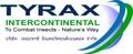 Tyrax Intercontinental Co., Ltd.: Seller of: tyrax, tyra-san, tyra-balm, tyra-pet, tyra-flora, tyra-x. Buyer of: seefrachten, luftfrachten.