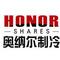 Shandong Honor Refrigeration Technology: Seller of: cold room, cold room door, compressor, condenser, air cooler, evaporator, cold storage door, pu panel.