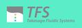 Takasago Fluidic Systems: Seller of: solenoid valve, diaphragm valve, pinch valve, micro pump, diaphragm pump, piezoelectric pump, peristaltic pump, syringe pump, manifold.
