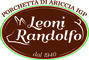 Porchetta Leoni Randolfo: Seller of: pgi porketta of ariccia, pure pork coppiette, porchetta pat, coppiette pat, cheek lard pat. Buyer of: pork.