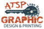 ATSP Graphic Design & Printing: Regular Seller, Supplier of: printing, clothing, paper, vinyl, banners, 4500 products, signs, business marketing, sales. Buyer, Regular Buyer of: banners, vinyl products, business marketing, raw printing materials.