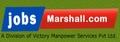 Jobsmarshall: Seller of: recruitment, manpower, job posting, resumes database, online recruitment, offline recruitment, training, industrial training, advertising.