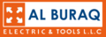 Al Buraq Electric And Tools Llc: Seller of: insulated tools, voltage detectors, cable identifier, crimping tools, helmets, insulating gloves, earthing equipments, lock out-tag out, safety shoes. Buyer of: insulated tools, feet protection, insulating mat, insulated screwdrivers, spiking and cutting equipments, rescue set, safety kit, ear protection, cable protection.