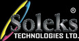 Soleks Technologies Limited: Seller of: embroidery, digital flatbed printers, heat transfer machines consumables, ind laminators cutting plotters, indoor outdoor large format printers, engravers, cutting plotters, plastic card machinesaccessories, video cctv spy cameras. Buyer of: embroidery machines, hyper technologies, inks, photo machines, printing machines, smart card equipments, sound video equipments, specialized printers, transfer equipments.