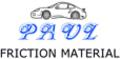 Ningbo Paul Friction Material Co., Ltd.: Seller of: powdered nbr, brake lining, brake pad, clutch facing, potassium titanate whisker, silicone-type e-glass fiber chopped strand, non-asbestos woven brake lining with resin, tensioner bearing, clutch release bearing.