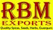 R. B. Mutha Exports: Seller of: cumin seeds, coriander seeds, fennel seeds, fenugreek seeds, red chili, guar gum, mustard seeds, heena, aloe vera.