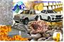 NGORAN: Seller of: gold, cocoa, cashew nut, shea butter, ginger. Buyer of: vehicle, milk, rice, suggar, cement, paper.