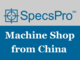 SpecsPro Machine Shop: Seller of: machining parts, cnc machining services, cnc machine, hinge testing machine, cold roll forming machine, sheet metal equipment, machine tools.