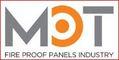 MoT Panels: Seller of: rockwool panels, mineral wool panels, sandwich panels, fireproof panels.