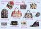 Guangzhou Gussio Leather Goods Co., Ltd.: Seller of: handbag, women bag, shoes, luggage, backpack, purse, wallet, scarf, hats. Buyer of: 2832649507qqcom.