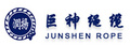Yangzhou Jushen Rope Cable Co., Ltd.: Seller of: pp rope, polyester rope, polyamide rope, aramid rope, nylon rope, safety net, pp and pe mixed rope, colored mooring rope, towing rope.