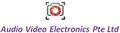 Audio video Electronics Pte Ltd: Seller of: camera, camcorders, projectors, monitors, flash camera lens, batterychargers.