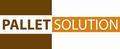 Pallet Solution Ltd.: Seller of: pallet, eur pallet, customized pallet, container, fumigated pallet, wood pallet, plastic pallet.