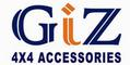 GIZ international CO., LTD: Seller of: 4x4 accessories, 4wd parts, suspension, snorkel, lift kit.