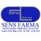 Sens Pharma Ltd