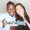 SelfieBox (Pty) Ltd: Seller of: photo booth, video booth, gif booth, photo booth hire, photo booth rental, selfiebox sales. Buyer of: cameras, printers, monitors, banners, pc.