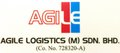 Agile Logistics (M) Sdn Bhd: Seller of: warehousing, logistics, transportation, heavy lifts, customs clearance, ship brokerage, packing movement, ship husbanding, trading.