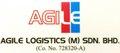 Agile Logistics (M) Sdn Bhd: Seller of: warehousing, logistics, transportation, heavy lifts, customs clearance, ship brokerage, packing movement, ship husbanding, trading.