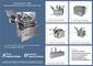 A. H. Industries: Seller of: ampoule washing machine, ampoule labeling machine, ampoule inspecton machine, packaging machine, pharmaceutical machine, ampoule filling and sealing machine, vial labeling machine, marking machine, coding machine.