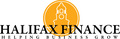 Halifax Finance Inc.: Seller of: investment services, communications, marketing, brokering, partnering with others, writer.